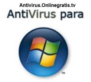 Antivirus para windows